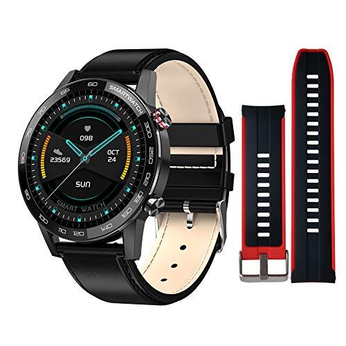 Smart Watch HD Fitness Watch for Men and Women