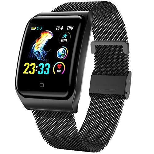 Smart Watch for Android and iOS Phone 2020 Version Smartwatch
