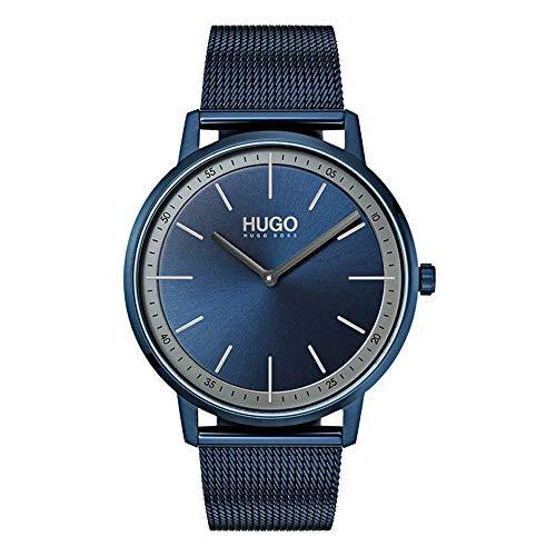 HUGO by Hugo Boss Men's Year-Round Quartz Watch