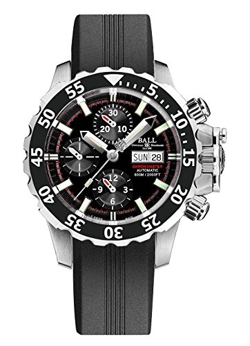 Ball Engineer Hydrocarbon NEDU Chronometer