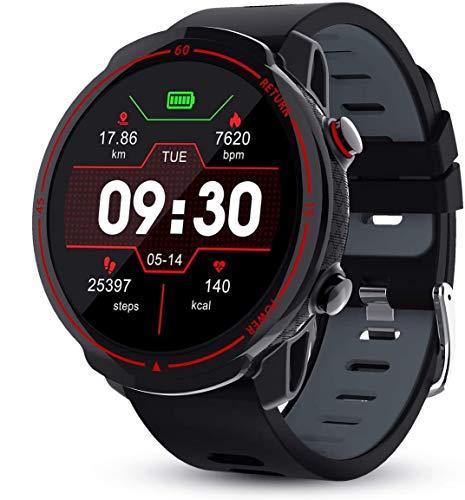Heart Rate Monitor Sleep Monitor Blood Pressure Activity Tracker