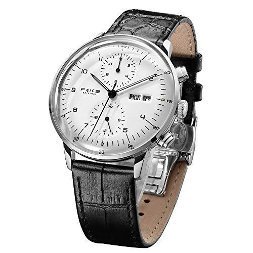 Mechanical Watch Bauhaus Automatic Watch