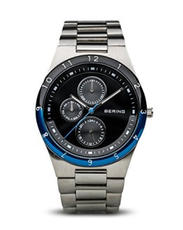 BERING Time | Men's Slim Watch 32339-702 | 39MM Case