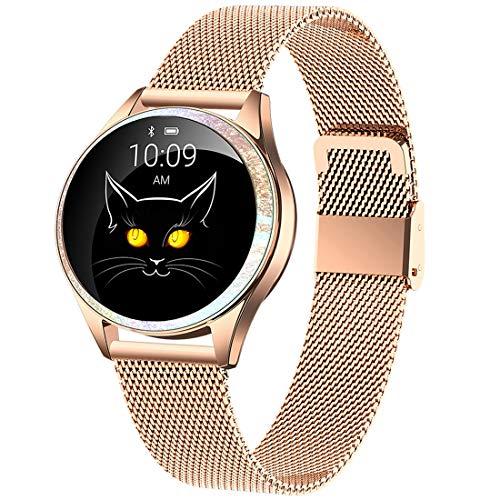Dynamic Watch Face Fitness Tracker Smart Watch