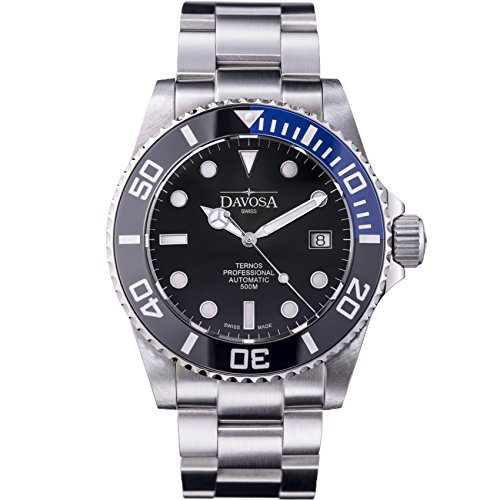 Davosa Swiss Automatic Watch for Men