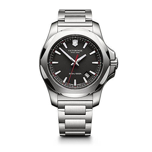 Victorinox Swiss Army I.N.O.X. Stainless Steel Watch