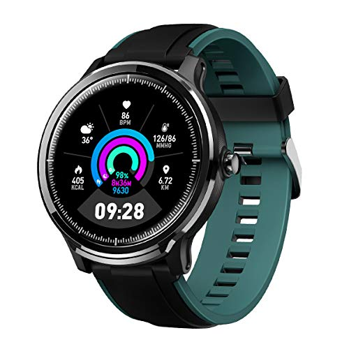 Sport Activity Tracker Waterproof Calorie Smartwatch