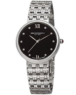 Bracelet Watch Bruno Magli Women's Isabella Swiss