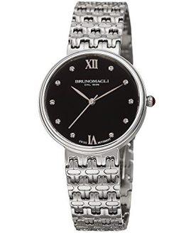 Bracelet Watch Bruno Magli Women's Isabella Swiss