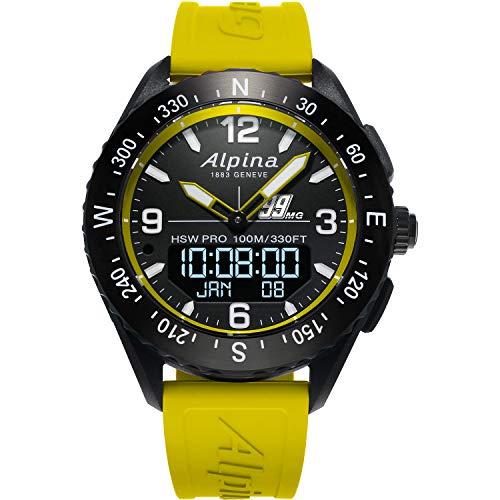 Alpina Smart Watch