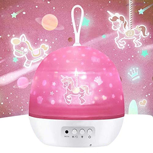 Night Light for Kids,Horse Gifts for Grils