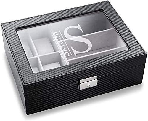 Watch and Sunglasses Box Personalized