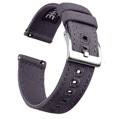 Ritche 22mm Watch Band Replacement Quick Release