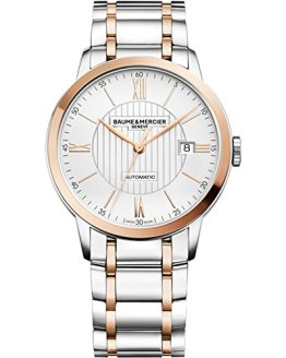 Baume & Mercier Classima Mens Automatic Watch