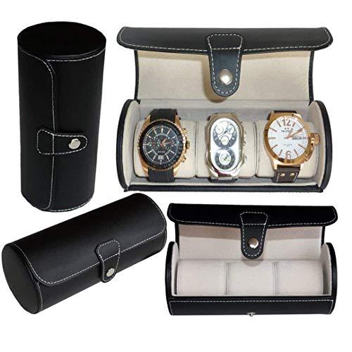 Royal Brands Watch Box, Luxury Design Display and Storage