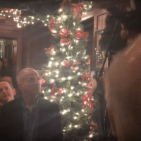 Nancy Pelosi Caught On Camera Singing And Dancing At D.C. Bar...