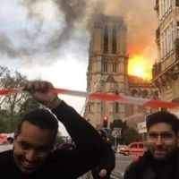 EXPOSED: People REJOICED As The Notre Dame Cathedral Burned Down - Who Or What Was TRULY Behind This Tragic Event?