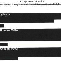Insider: The Redacted Portions Of Robert Mueller's Report Are Much More Interesting Than You Think...