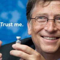 Bill Gates Wants 'Digital Certificates' To Be Issued To Those Who Have Been Tested For COVID-19...