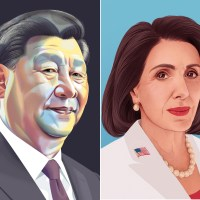 Does China Own Nancy Pelosi And The Democratic Party?