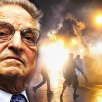 Is George Soros Funding The Riots Taking Place In America?