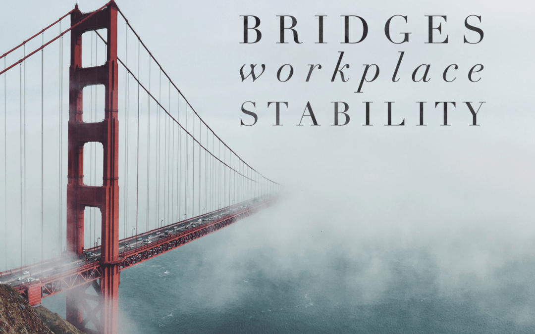 Bridges Out of Poverty Workplace Stability