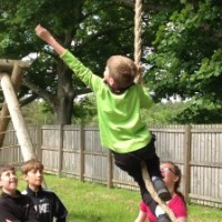 Year 6 at Kingswood - Day 1