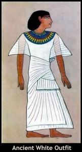 Clovistia Ancient Outfit