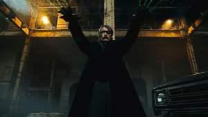 映画『ポーラー 狙われた暗殺者』感想:眼帯マッツのセクシーが大爆発!