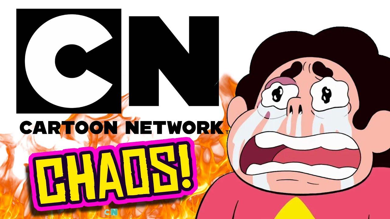 Cartoon Network Chaos More Executive Shuffles At T Selling Off Directv