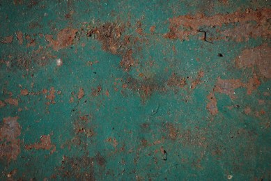 Rust and Green 3