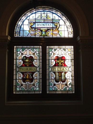 Latin Glass