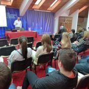 Seminari o Marketing tržištu za mali biznis i Upravljanju malim projektima