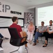 Održan treći trening za uposlenike firme Čip sistemi d.o.o.
