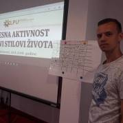 Seminar u SRC Ajdinovići