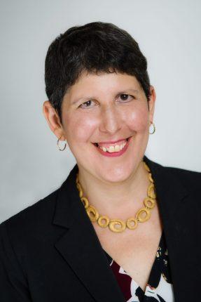 Deborah L. Freedman, Esq. Executive Director