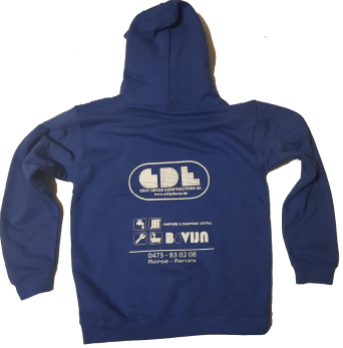 Sweat-shirts acdc le do