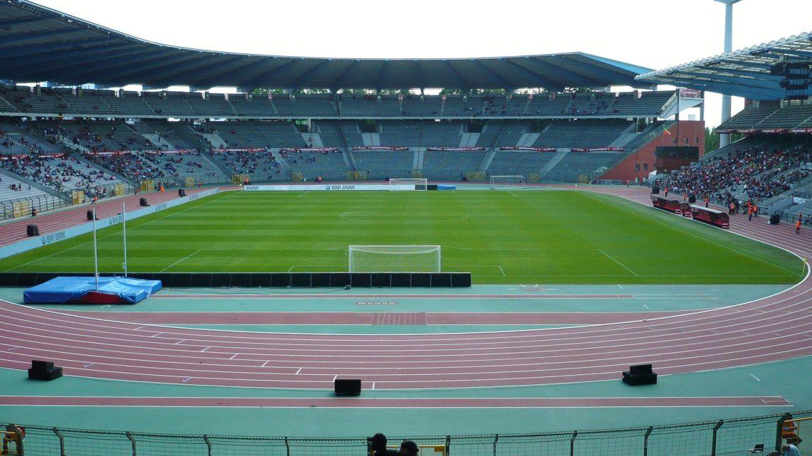 "dim. 15/08/2021 :10:30 ""F3463″Grand Prix MINGELS Stade Roi Baudouin"
