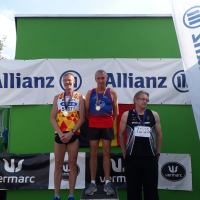 100m Michel Vandenhende champion de belgique :KBAB, Ninove 18-19/09/2021