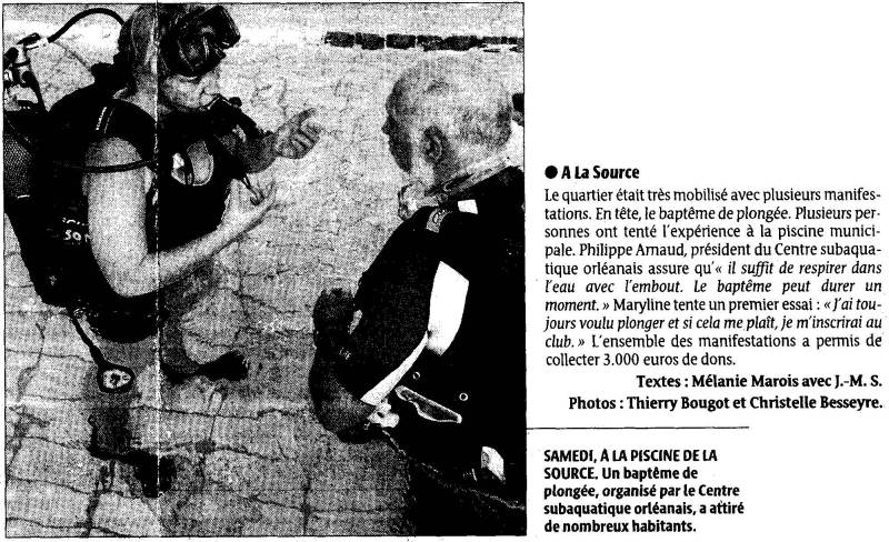 La République du Centre – 06/12/2010