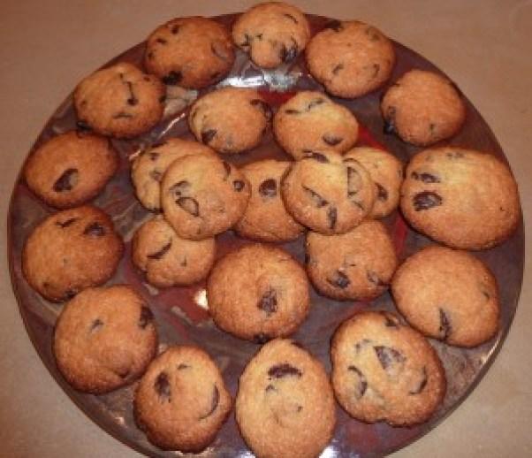 Cookies - recette cookies 7
