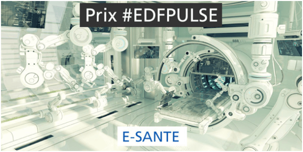 EDFpulse-esante