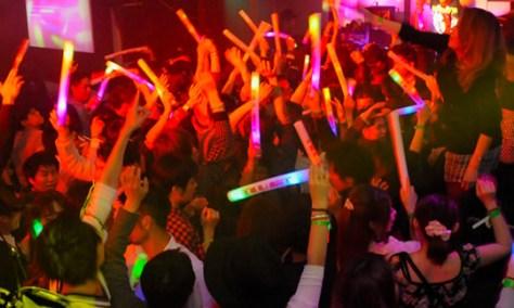 アトム東京 -ATOM TOKYO - ハロウィンイベント2016