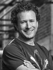 Lee Nadler, Mini Marketing Communications Manager, MINI USA