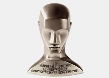 ANDY Awards Logo