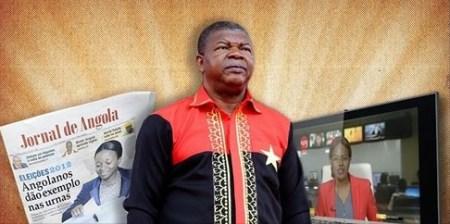 Jornalistas impedidos de assistir ao encerramento do congresso do MPLA