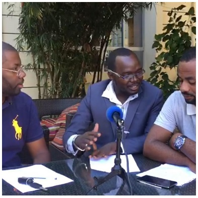 """""""Ataques"""" de Tchizé dos Santos antes do Congresso do MPLA provocam leituras em Luanda"""