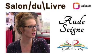 Aude Seigne