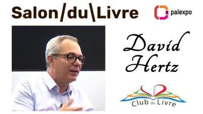 David Denis Hertz