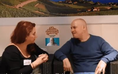 Interview Alexandre Jollien – La Sagesse espiègle